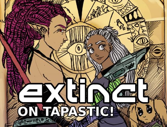 extincttapastic